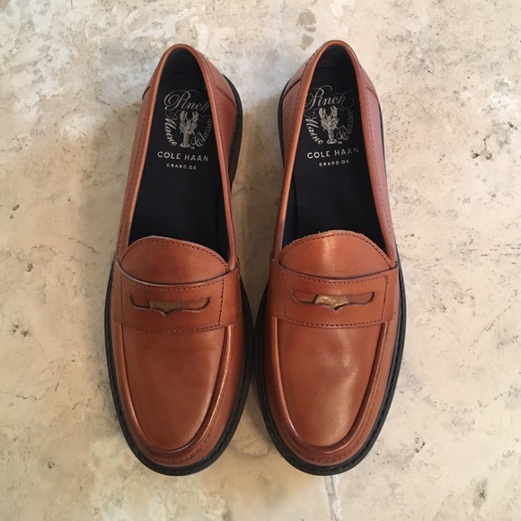 cb6f9e4f860 Cole Haan Pinch Campus Penny Loafer