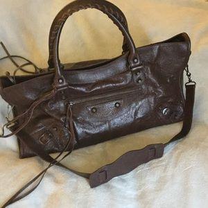 Balenciaga Handbags - Balenciaga bag