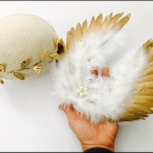 Other - Beautiful babies, kids Photo prop angel wings and