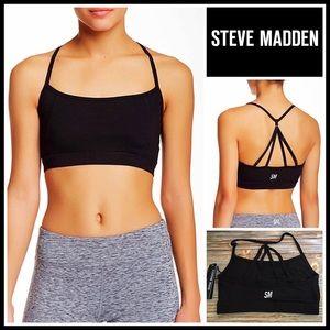 Steve Madden Other - ❗1-HOUR SALE❗Steve Madden Strappy Bra Bralette