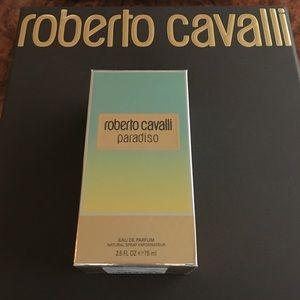 Roberto Cavalli Paradiso Parfum 2.5 FL OZ
