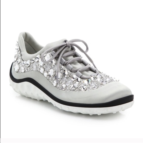 78 miu miu shoes miu miu swarovski sneakers sale
