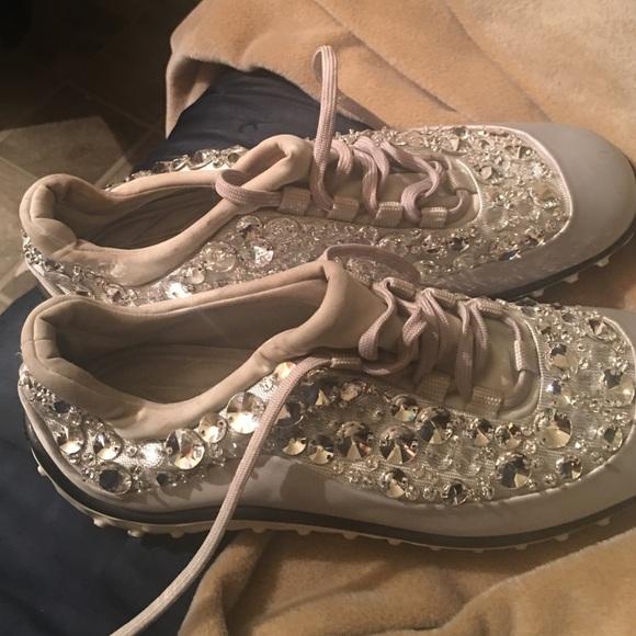 f90e2c5a65b Miu Miu Sneakers Sale