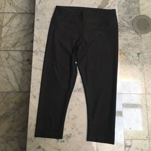 Pants - Bally Capri leggings