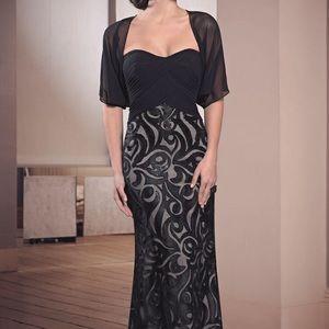 VM Dresses & Skirts - Brand new Beautiful  VM Dress!  👗👗