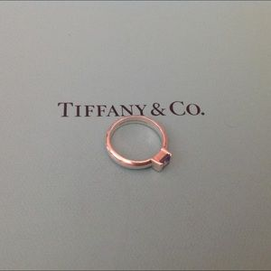 Tiffany & Co. Jewelry - 1 DAY SALE 🎉Tiffany & Co. Stackable Ring