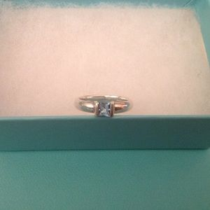 Tiffany & Co. Jewelry - Tiffany & Co. Stackable Ring