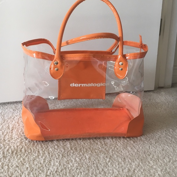 Dermalogica - Dermalogica tote from Rebecca's closet on Poshmark