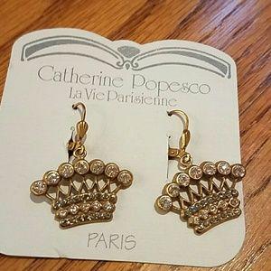 Catherine Popesco Jewelry - Catherine Popesco earrings new