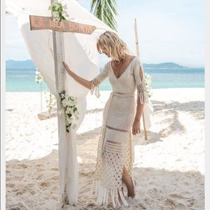 Spell & The Gypsy Collective Hotel Paradiso Dress
