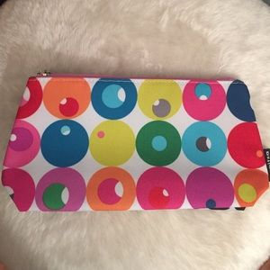 Clinique Handbags - Clinique makeup bag, NWOT