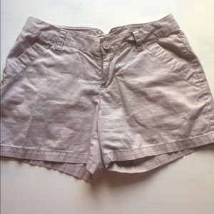 Columbia Pants - Columbia shorts size 4 excellent condition
