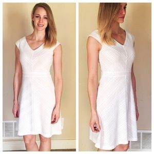 C de C Dresses & Skirts - Perfect white dress