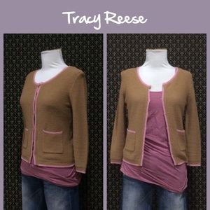 Tracy Reese Sweaters - Tracy Reese Cardigan