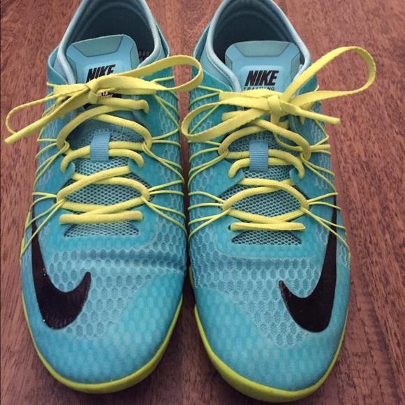 Nike Shoes Gratis 10 Cross Bionic 2-underviserePoshmark Dames Free 10 Cross Bionic 2 Trainers Poshmark