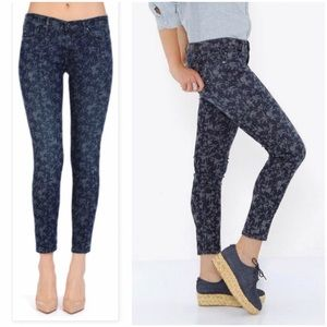"AG Adriano Goldschmied Denim - AG JEANS ""The Legging"" Super Skinny Ankle"