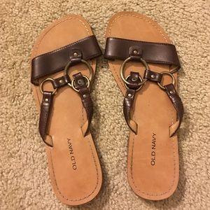 Old Navy Size 7 Sandal