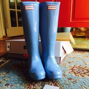 Hunter Boots Shoes - New Authentic Hunter boots