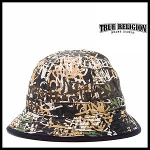 True Religion Other - ❗️1-HOUR SALE❗️TRUE RELIGION Bucket Hat