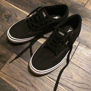 Vans Shoes - NWOT Vans 'Winston' Kicks