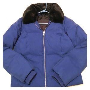 Topshop Winter Coat US size 8