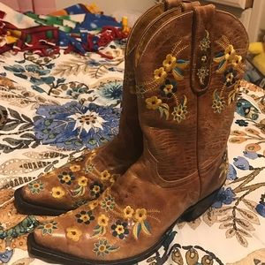 Old Gringo Shoes - Make offer! Old Gringo Yippee Ki Yay Cowboy Boots