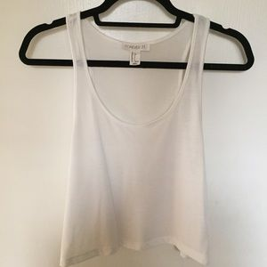 Forever 21 Tops - F21 Tank Top