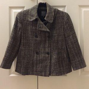 Premise tweed blazer