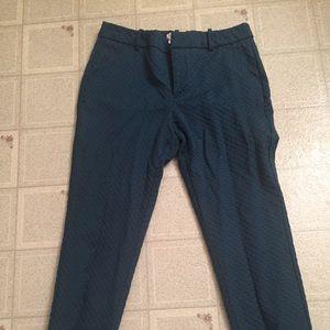 Capri Pants from Target