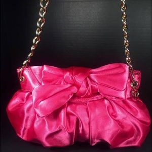 JESSICA SIMPSON Hot Pink Bag