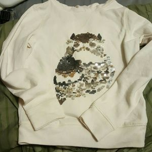 ☆SOLD☆Old Navy owl sweater
