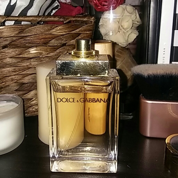883bab3701bd8d Dolce   Gabbana Other   Dolce Gabbana Pour Femme Eau De Parfum ...