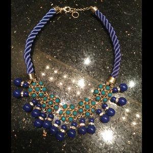 J. Crew Jewelry - NWOT J. Crew Statement Necklace