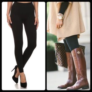 Vivacouture Pants - Best Essential super soft brushed Leggings