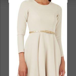 Closet Dresses & Skirts - Belted dress