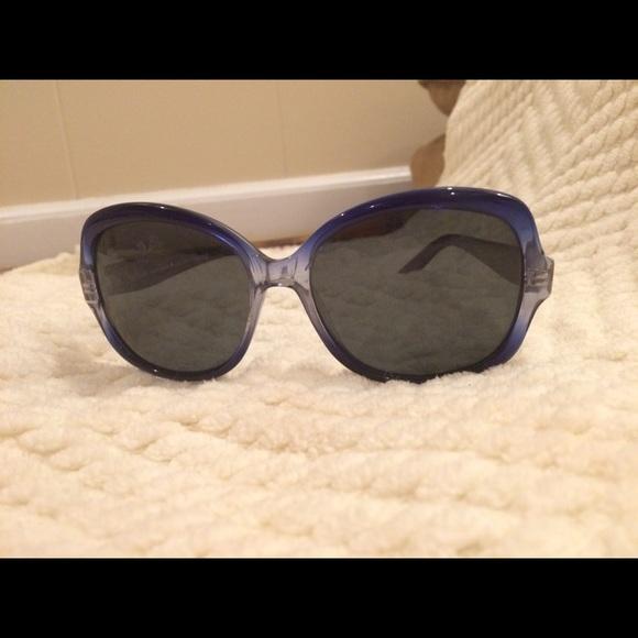 8ba776d71a4 kate spade Accessories - Blue Crystal Kate Spade