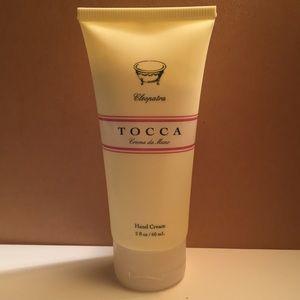 Tocca Other - Tocca Crema da Mano - Cleopatra