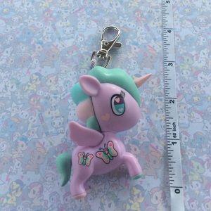 tokidoki Handbags - Tokidoki unicorno bag charm