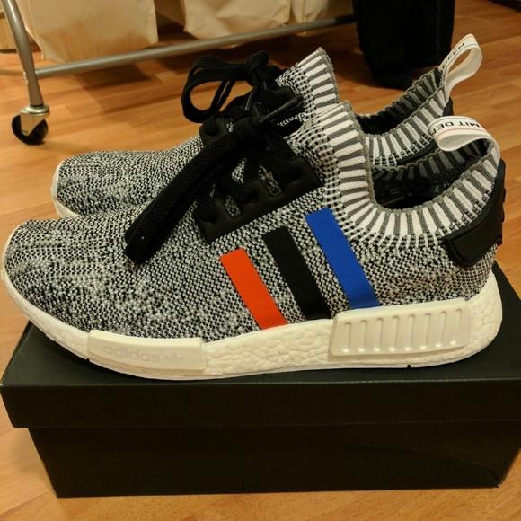 Adidas Nmd Mens Størrelse 9 jhSZALF9