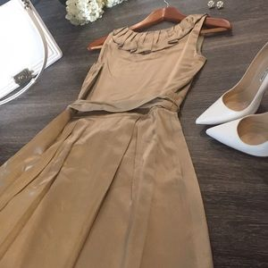Tocca Dresses & Skirts - NWT TOCCA Silk Charmeuse Dress, Size 0