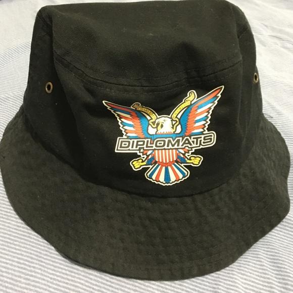 f3f2c4078b6 Diplomats Other - Dipset Diplomats bucket hat