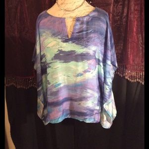 Chico's Tops - Chico's bat wing blouse $6.75 when you bundle 4