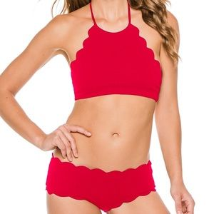 Other - Red bikini set sw207