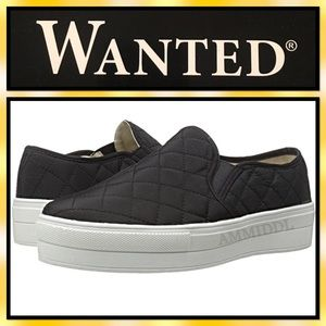 Wanted Shoes - 🆕Wanted 'Railway' Fashion Sneakers👟