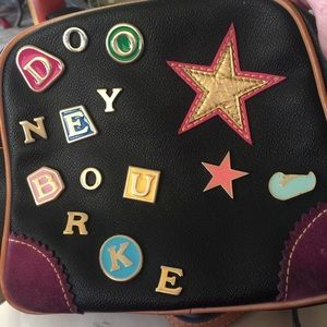Dooney and. Bourke backpack