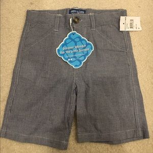 Andy & Evan Other - Andy and Evan kids shorts