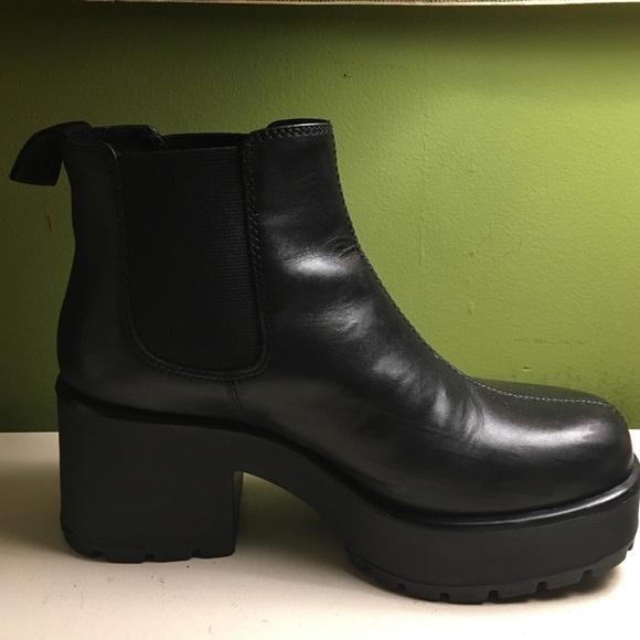 brand new 91bcf 8fd68 Dioon Vagabond Vagabond Dioon Dioon Boots Nwt Nwt Vagabond ...
