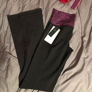 lululemon athletica Pants - Lululemon boot cut yoga pants