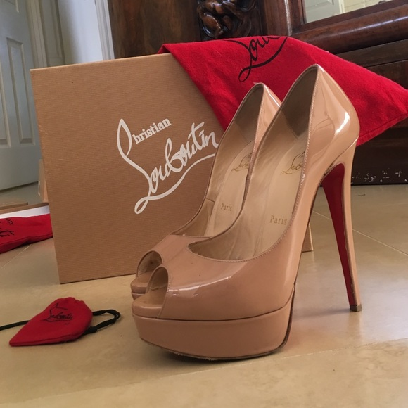 6e90167d9b7d Christian Louboutin Shoes