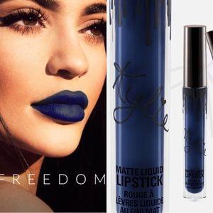 Kylie Cosmetics Other - KYLIE Lip Kit - Freedom